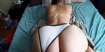 Porno bunda grande da mulher que vai dando